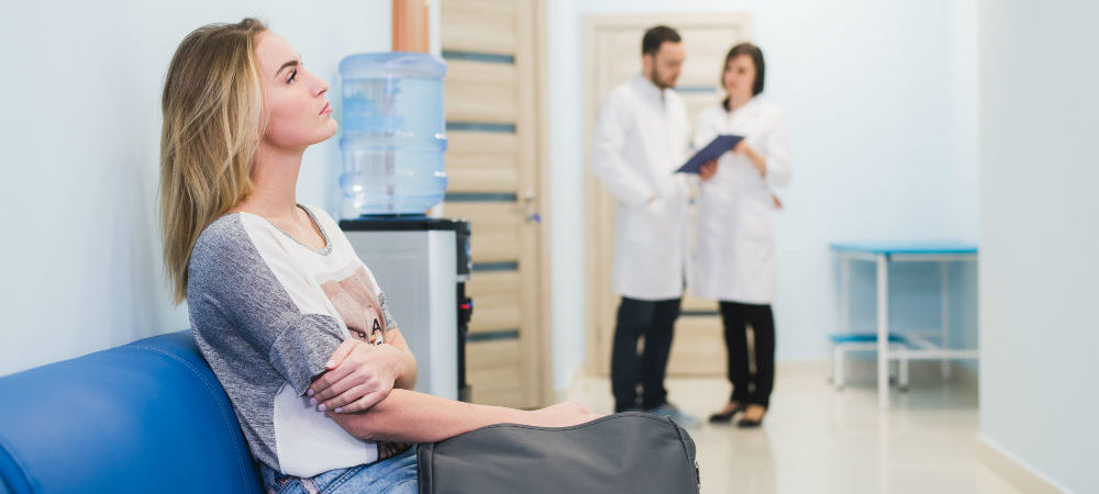 Abortion is a traumatic experience, and you may suffer effects afterwards with a condition known as post-abortion syndrome.